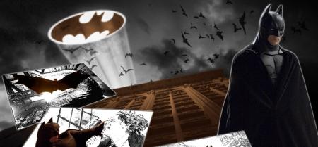 Historia Batmana