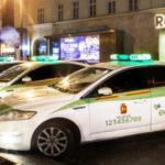Taksówki EcoCar zawiozą warszawiaków na spektakle do Teatru Muzycznego ROMA