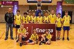 Uczniowie z Białej Podlaskiej i z Lublina w finale ogólnopolskiego turnieju ENERGA Basket Cup!