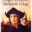Alchemik z Hagi – Leszek Konopski