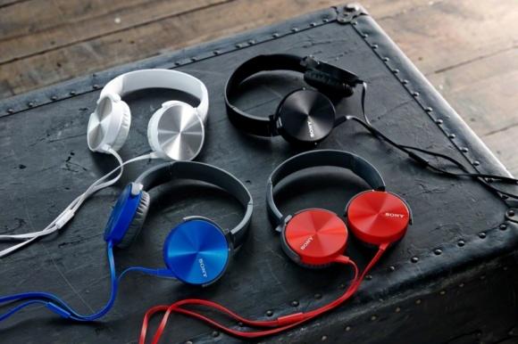 Sony: głębokie i mocne brzmienie basu