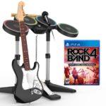 Poznaj najświeższe utwory, które pojawią się w Rock Band 4