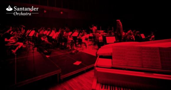 Specjalna nagroda Santander Orchestra dla uczestnika Konkursu Chopinowskiego