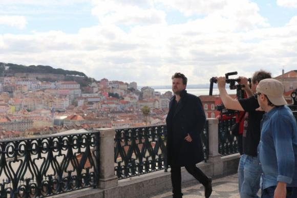 Sercem i duszą w Lizbonie