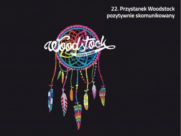 22. Przystanek Woodstock pozytywnie skomunikowany