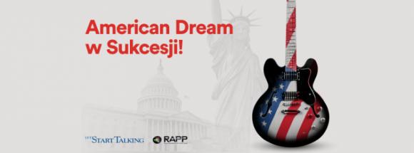 Marzysz o podróży do USA? Od 16 lipca Stany Zjednoczone zagoszczą w Sukcesji!