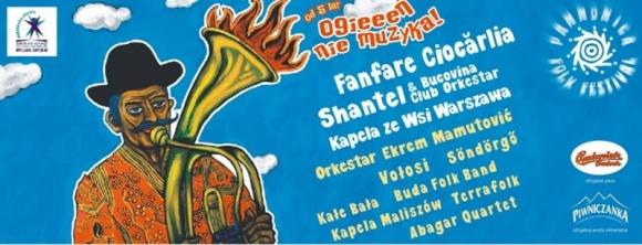 Barcice w rytmie węgierskiego folku!