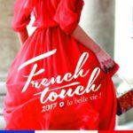 Widowiskowy finał French Touch