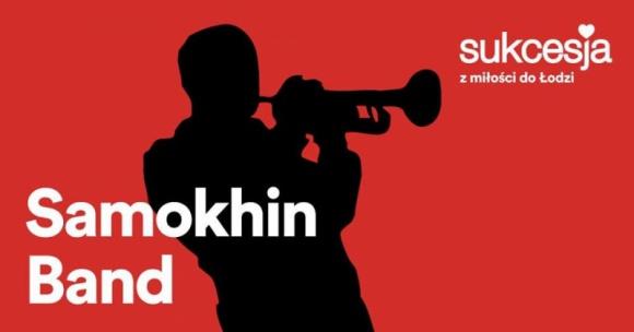 Samokhin Band po raz kolejny na deskach Sukcesji!
