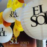 El Sol Salsa Festival – bo słońce jest w nas!