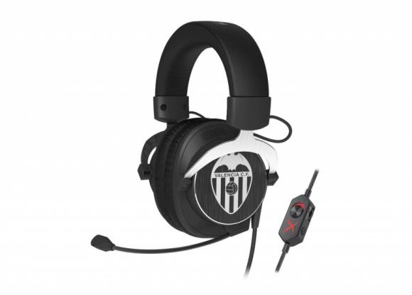 Limitowana wersja słuchawek Creative Sound BlasterX H5 Valencia dla koneserów i