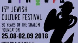 XV jubiluszowy Festiwal Warszawa Singera
