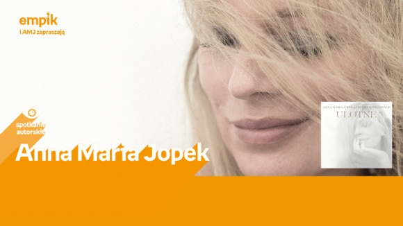 Anna Maria Jopek   Empik Galeria Bałtycka