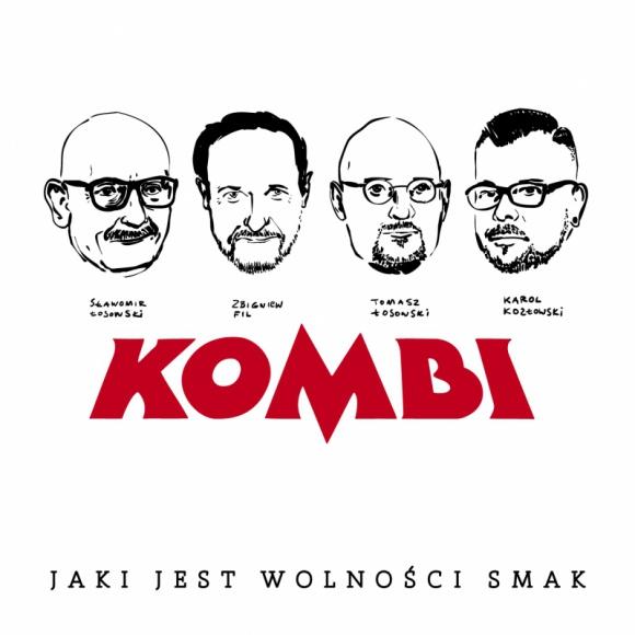 KOMBI z nowym teledyskiem z okazji 100-lecia niepodległej Polski