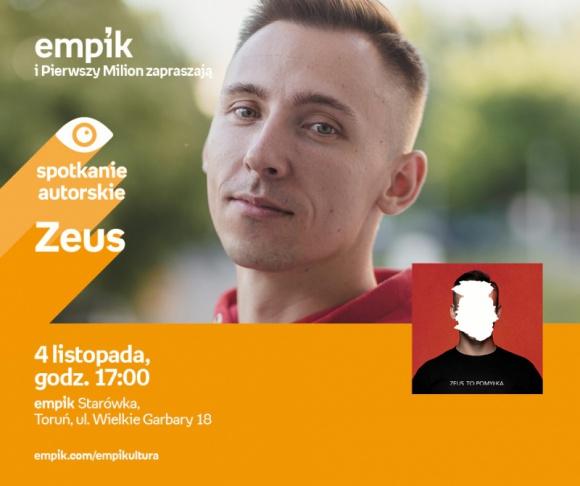 Zeus | Empik Starówka