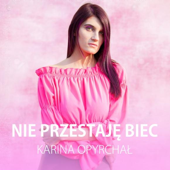 Karina Opyrchał wraca z nowym singlem