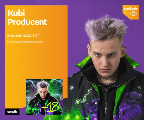 Kubi Producent | Empik Galeria Bałtycka