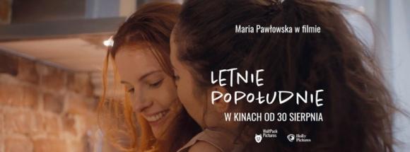 """Rosalie. i Mikromusic w tle walki o tolerancję w filmie """"Letnie popołudnie"""""""