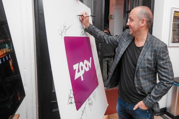 Marek Napiórkowski i elektroniczna odsłona jazzu w Studio U22