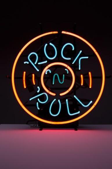 Aukcja Rock&Roll