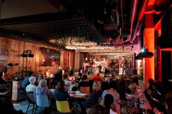 ibis MUSIC w Tallinie!