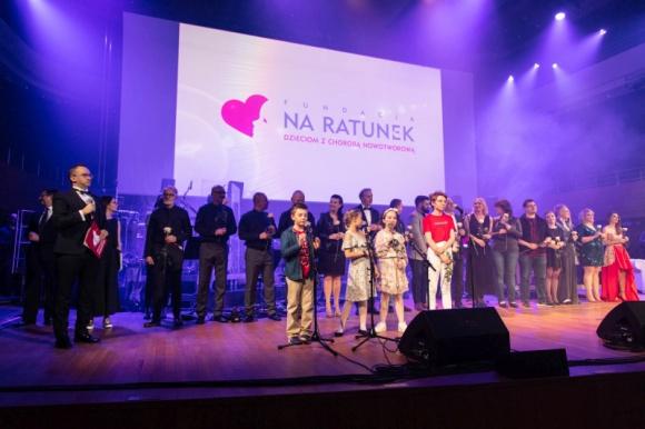 11 Koncert Nadziei. Największe muzyczne wydarzenie charytatywne we Wrocławiu