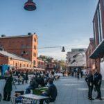 Teatr Polonia i Och-Teatr zagrają w lato plenerowe spektakle w Koneserze