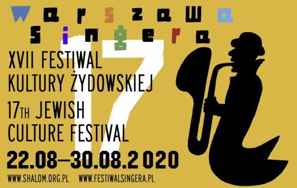 Wyjątkowa XVII edycja Festiwalu Warszawa Singera