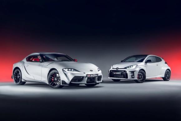Toyota i Lexus na sportowo. Jakie modele i wersje oferują japońskie marki?