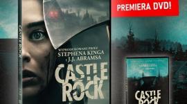 CASTLE ROCK, SEZON 2 premiera na DVD LIFESTYLE, Film - Serial wyprodukowany przez Stephena Kinga i J.J. Abramsa. W rolach głównych Tim Robbins, Lizzy Caplan i Paul Sparks.